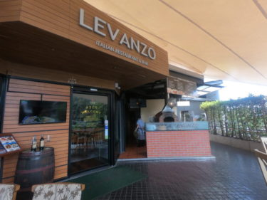 【イタリアン】LEVANZO(レバンゾ)
