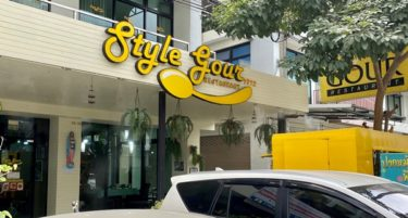 【タイ料理】Style gour Restaurant