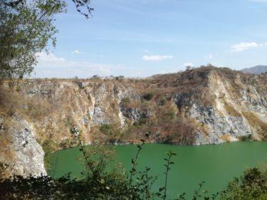 【名所】Grand Canyon Chonburi(グランドキャニオン チョンブリ)